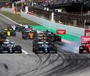 Formule 1 ziet aantal unieke kijkers iets dalen, maar blijft groeien op social media