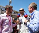 """Brundle meldt dat Red Bull """"nieuw bewijs"""" heeft voor beroep tegen straf Hamilton"""