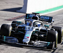 Nikita Mazepin: Test met Mercedes een droom die is uitgekomen