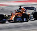 """Sergio Sette Camara: """"Rijden met een Formule 1-auto is een bonus"""""""
