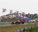 """Zandvoort en NS bereiden zich gewoon voor op F1 GP met vol bepakte tribunes: """"Enorme operatie"""""""