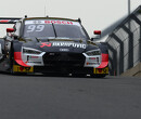 Race twee in Zolder: Frijns start als derde, Habsburg pakt zijn eerste pole