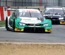 Wittmann wint vanaf laatste startplaats met hulp safety car, problemen voor Frijns