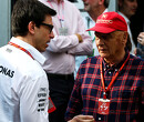 Wolff feels 'like a zombie' after Lauda's death
