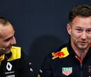 'Unthinkable' seeing Renault staff members in Red Bull factory - Horner