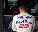 Marko: Red Bull had to give Albon a chance
