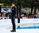 Leclerc named brand ambassador for Giorgio Armani's 'Made to Measure' campaign