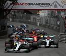 F1 and marketing partner Tata Communications part ways