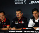 2021 and 2022 will see 'big gaps' between top and midfield teams - Steiner