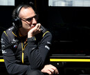 """Abiteboul: """"Zijn geest zal bij het team blijven en we zullen in zijn gedachten racen"""""""