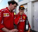 """Palmer staat achter straf Vettel: """"Dit is de continuïteit die de coureurs wilden"""""""