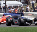 Hakkinen: Schumacher and I had more freedom to race than Hamilton and Vettel