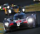 Toyota wint derde Le Mans op rij, Ten Voorde grijpt net naast podium