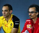 Abiteboul pushes for clarity over FIA's Ferrari investigation
