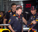 """Horner: """"Iedereen binnen Red Bull wil extra stap zetten voor Max Verstappen"""""""