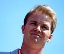 """Nico Rosberg krijgt de kriebels van lofzang Lewis Hamilton over  Valtteri Bottas als """"beste teamgenoot ooit"""""""