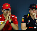 Alesi: Leclerc, not Verstappen, is self-critical