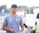 Gelael to return to F2 in Hungary