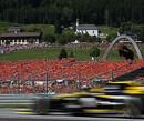 """Helmut Marko: """"Meer dan 1 race in Oostenrijk mogelijk"""""""
