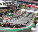 F1 announces the opening eight races of 2020 season