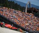 Organisatie GP Oostenrijk dient plan in bij de regering