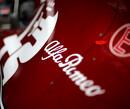 Alfa Romeo Racing lanceert kledinglijn voor het goede doel