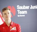 """Callum Ilott: """"Ferrari vertelde paar weken geleden dat ik geen F1-debuut zal maken"""""""