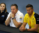 Brown: F1 teams will not agree on 2021 regulations