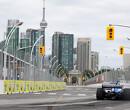 Toronto en Richmond vallen af, kalender op de schop