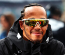 Gedachte om te stoppen is bij Lewis Hamilton opgekomen