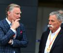 <b>Officieel</b>: Commercieel directeur Bratches vertrekt bij de Formule 1