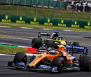 Norris seeking help from Verstappen on partnership with Ricciardo at McLaren