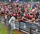 Eindelijk groen licht: 140.000 F1-fans welkom op Silverstone