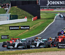 F1 working with British government to allow quarantine exemption