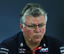 Szafnauer voorspelde terugval teams met lage rake: ''Ik ben geen complotdenker''