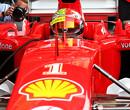 Nurburgring hoopt op vrije training van Mick Schumacher