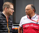 Vasseur: Unfair to race in Melbourne without McLaren