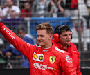 Mick Schumacher 'very grateful' for advice from Vettel in 2019