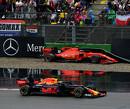 De teamradio tussen Max Verstappen en zijn engineer tijdens de Grand Prix van Duitsland