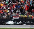 Duitse deceptie Mercedes krijgt hele aflevering in seizoen 2 Drive to Survive