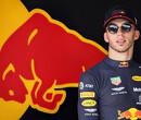 Gasly geeft zich niet gewonnen en strijd voor plek bij Red Bull Racing
