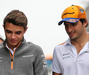 McLaren drivers play down significance of qualifying head-to head battle