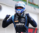 <strong>Feature Race:</strong> Latifi cruises to victory ahead of de Vries