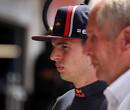 Helmut Marko wil Lewis Hamilton niet als teamgenoot van Max Verstappen