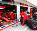 Brawn: Ferrari 'badly' needs a victory to ease pressure