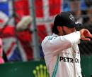 Hamilton responds to Rosberg age comment