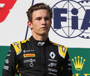 Renault junior Lundgaard receives Abu Dhabi Formula 2 call-up