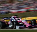 Racing Point mikt op sterk eind 2019 na de recente upgrades
