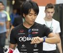 Matsushita stays in Formula 2 with MP Motorsport