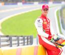 """Kehm: """"Hopelijk wordt Mick Schumacher ook ooit wereldkampioen in de F1"""""""